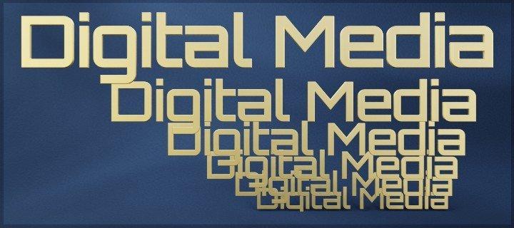 About us - Digital Media