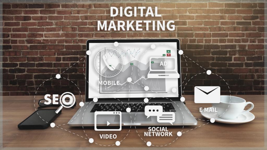 Digital Marketing Specialist -Cover